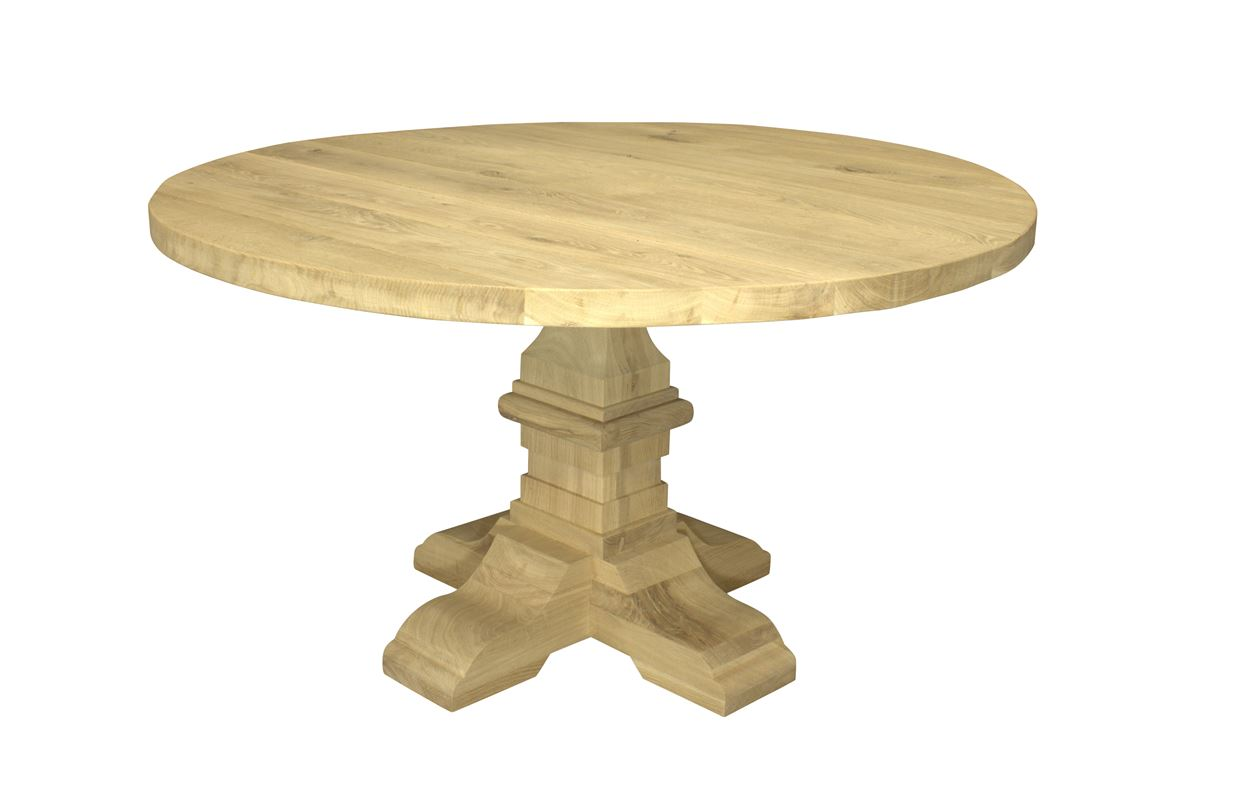 Table column round for Table column