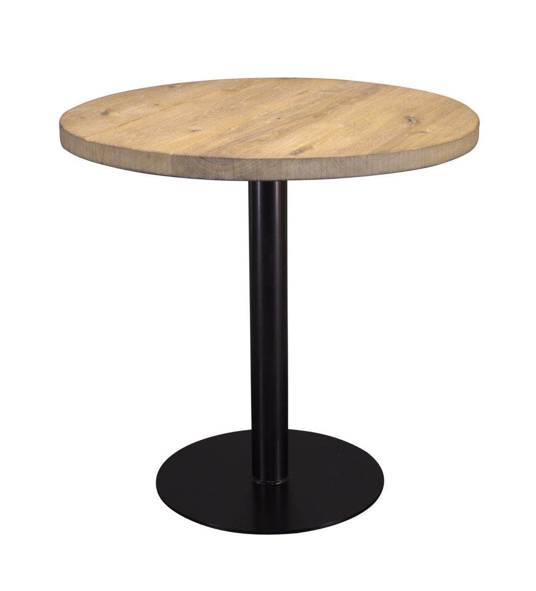 round table base On table basse round