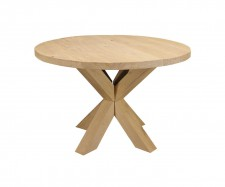 Table Forest Round