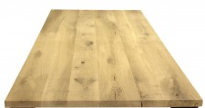 Smooth Oak table Tops