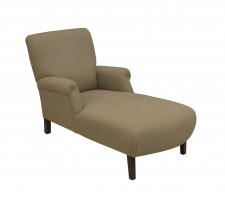 Chaise longue Victor