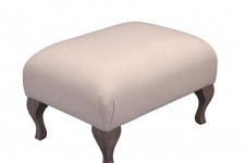 Footstool Charles Champagne