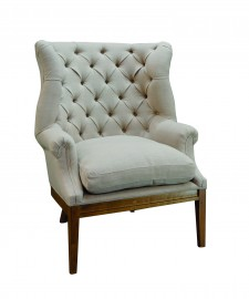 Wing Chair Philip