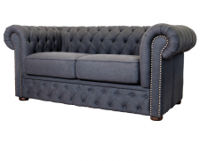 Chesterfield Sofa 2Seater