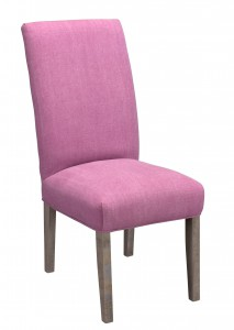 Dining Chair Elisa Fuchsia