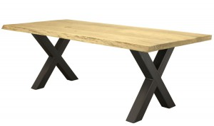 Treetrunk table Corse