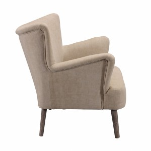 Easychair Fonz color Natural