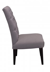 Diningchair Elisa Grey