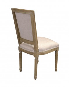 Chair Lodewijk VXI square back