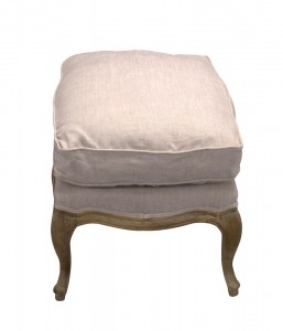 Hocker Lodewijk Old Oak Beige 015