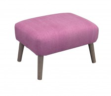 Footstool Fonz - Choose your fabric