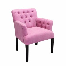 Armchair Vicky - Choose your fabric