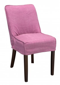 Diningchair Vincent loose cover - Choose your fabric